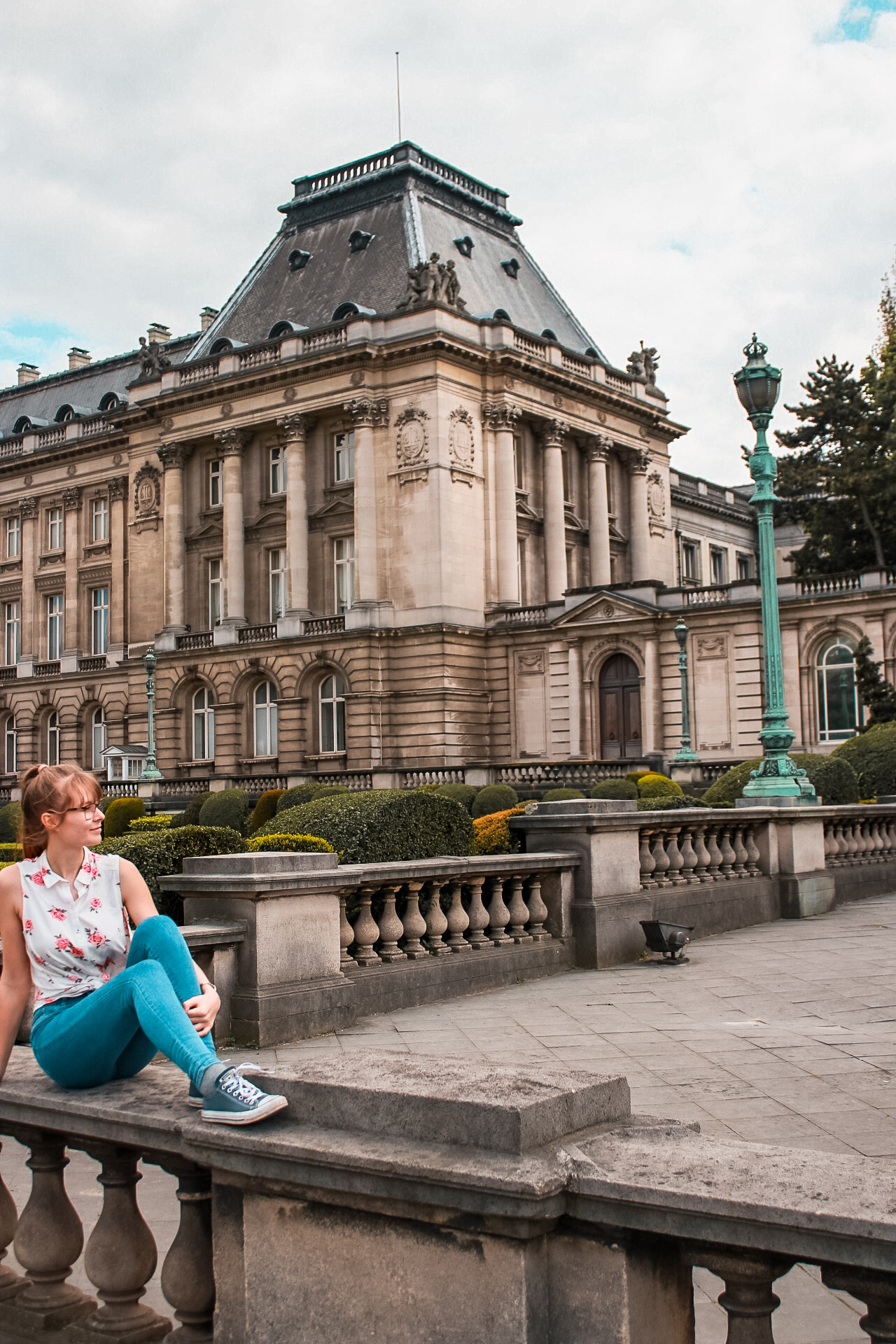 The Royal Palace of Brussels Perfect 2 day Brussels itinerary