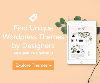 Creativemarket affordable wordpress themes for student bloggers on a budget