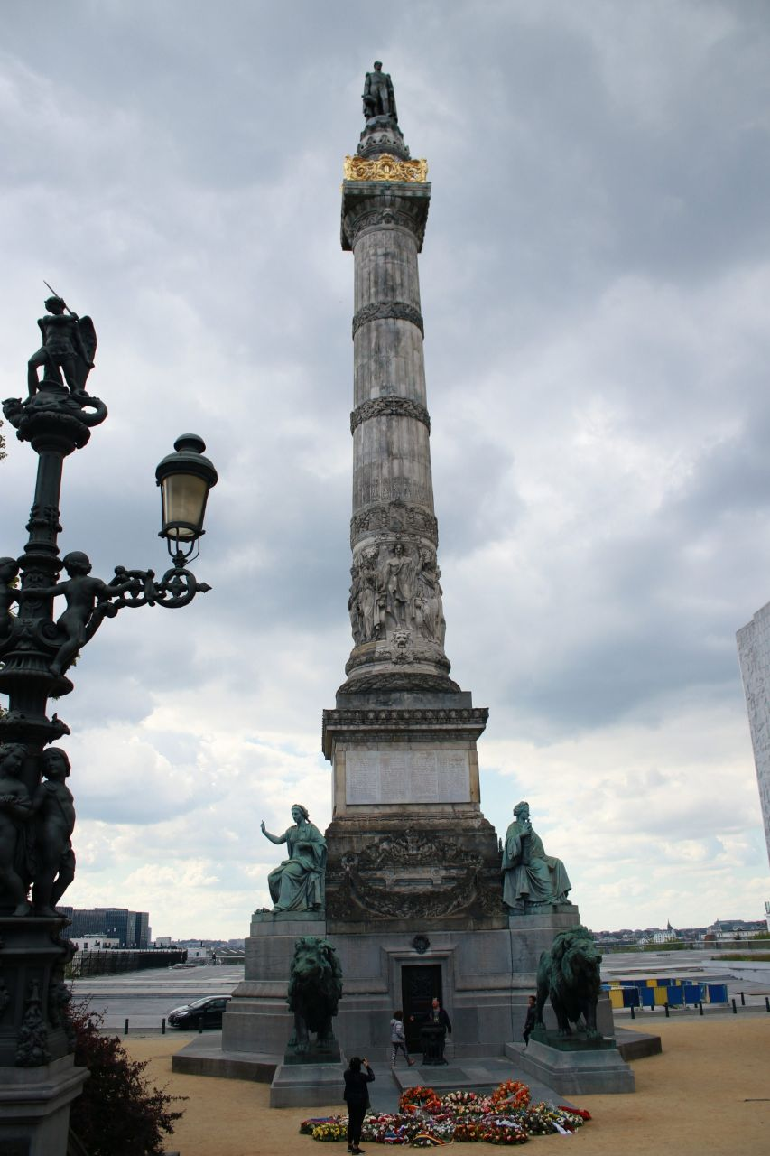 The Freedom Quarter of Brussels Perfect 2 day Brussels itinerary