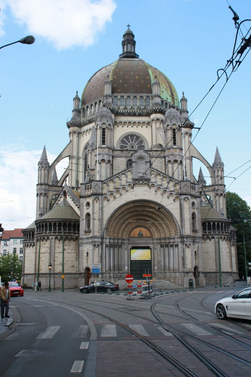 Eglise Royal Brussels Perfect 2 day Brussels itinerary