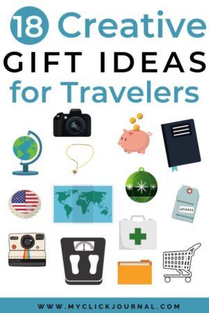 the best gift guide for travel lovers