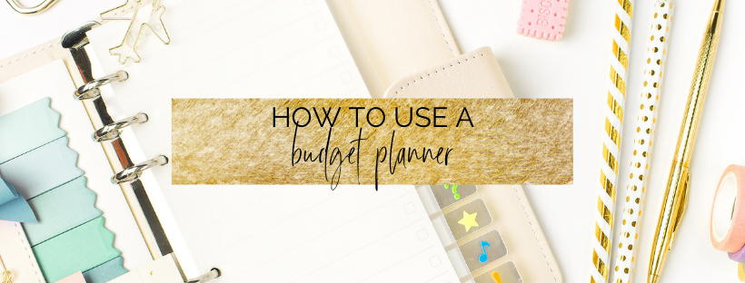 How to Use a Budget Planner in College