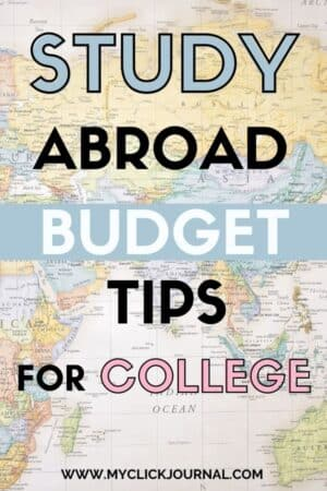 study abroad budget tips graphic 3