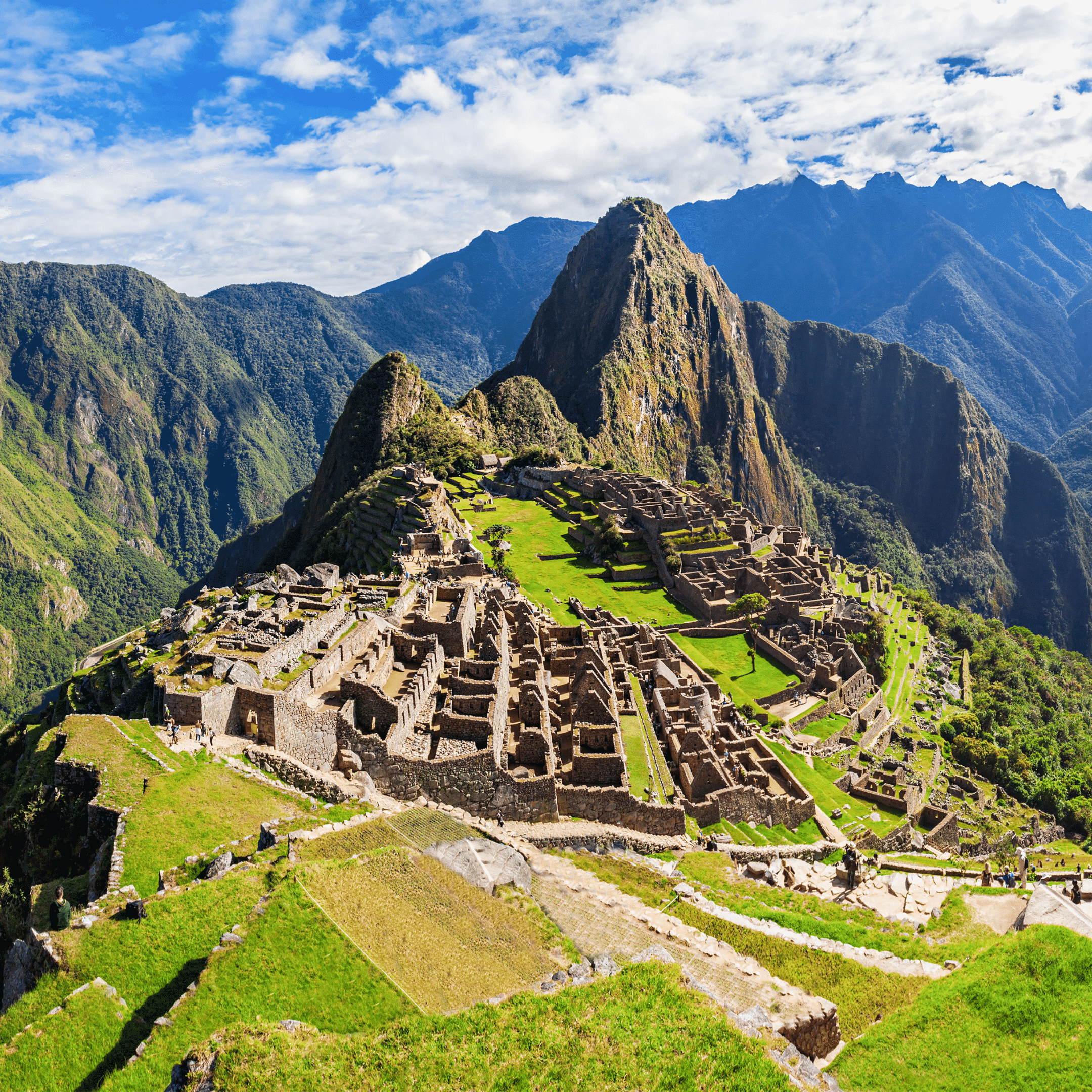 25 places to visit before turning 25 | machu picchu!