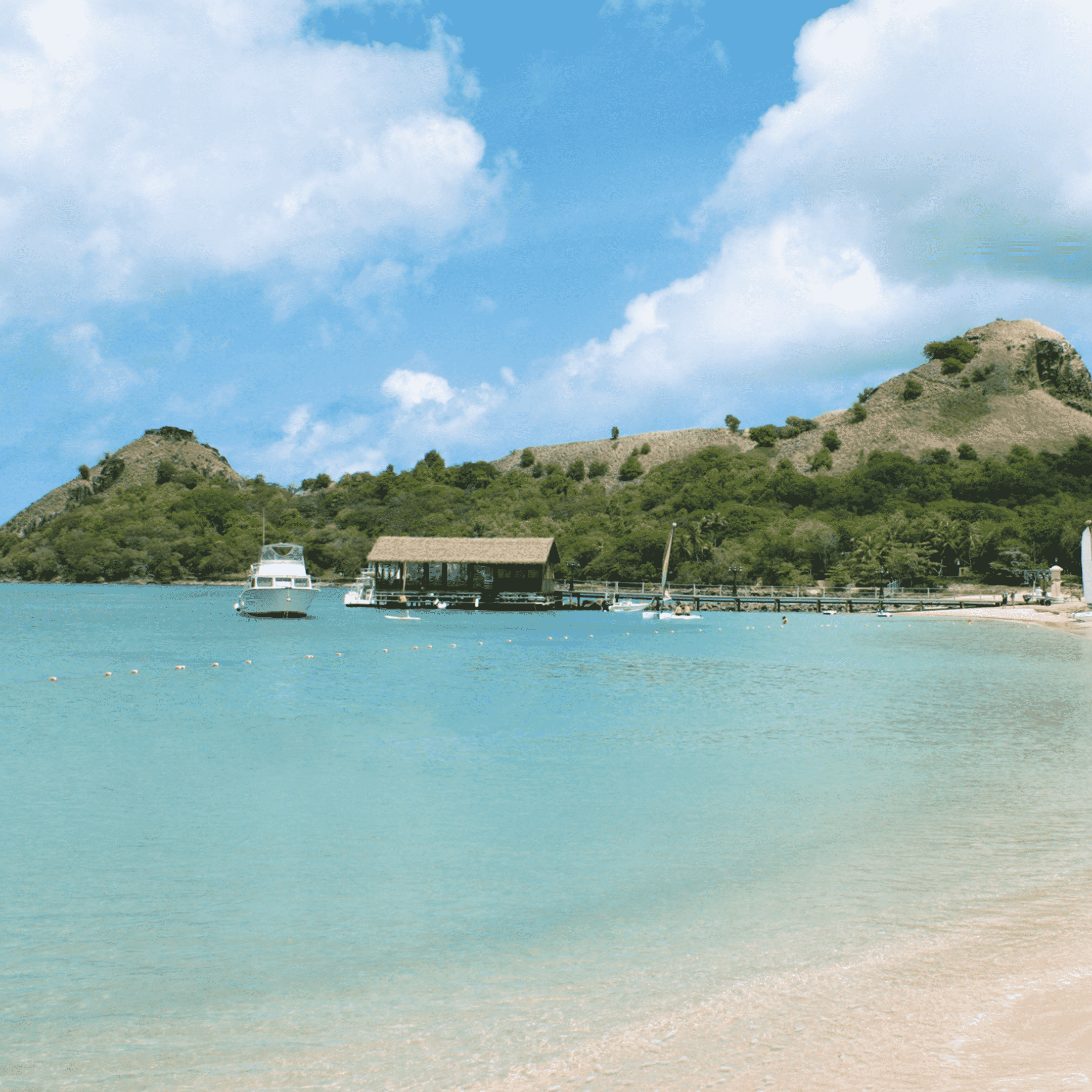 25 places to visit before turning 25 | St Lucia