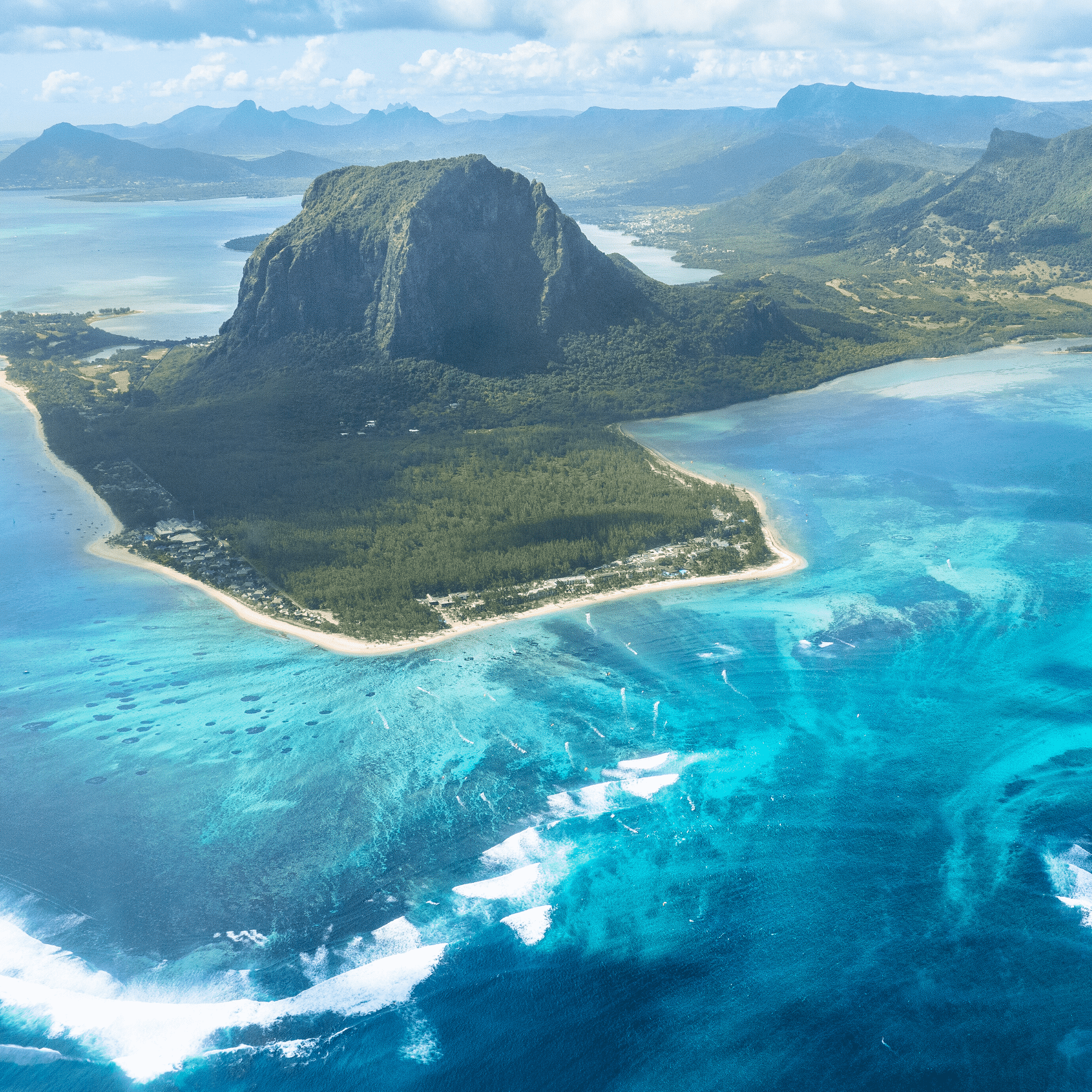 25 Places to Visit Before Turning 25 | Mauritius