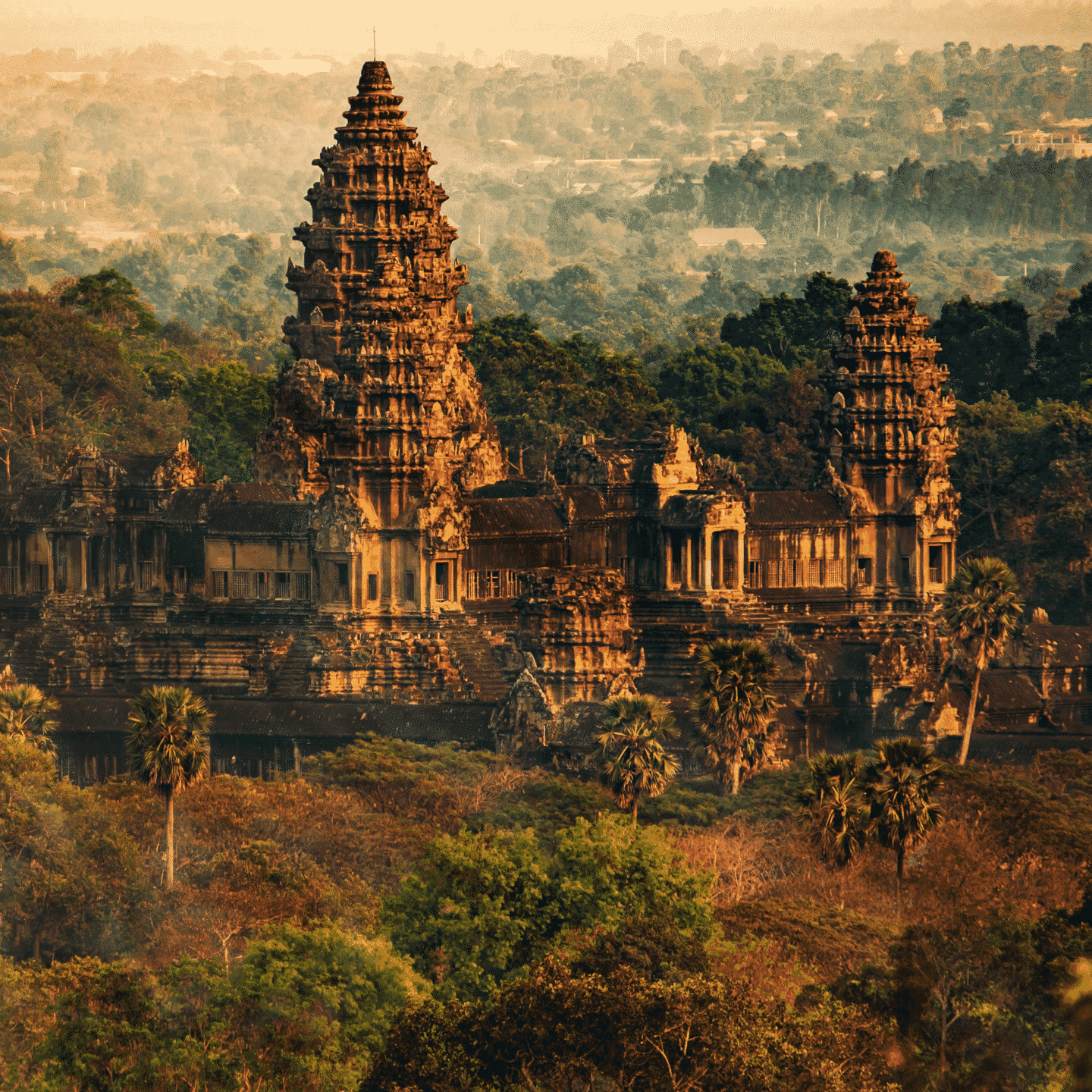 25 places to visit before turning 25 | Cambodia