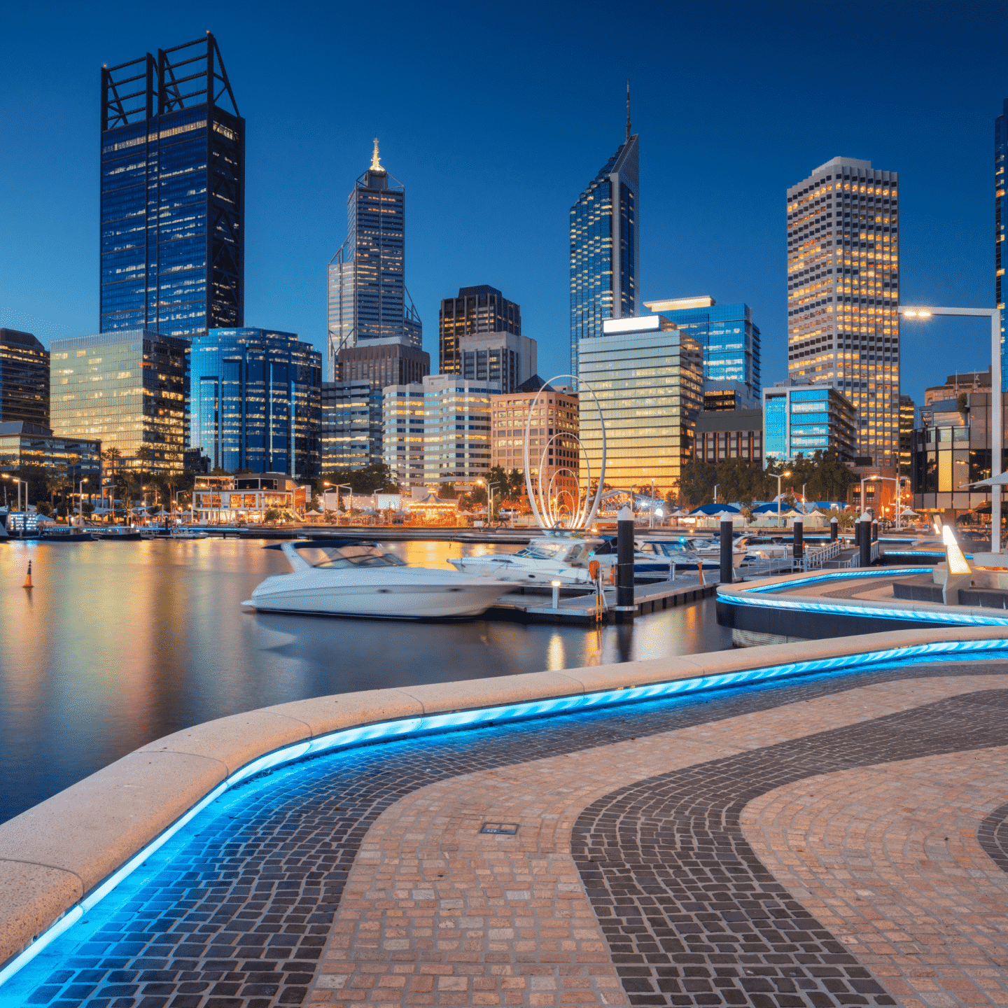 25 places to visit before turning 25 | Perth, Australia