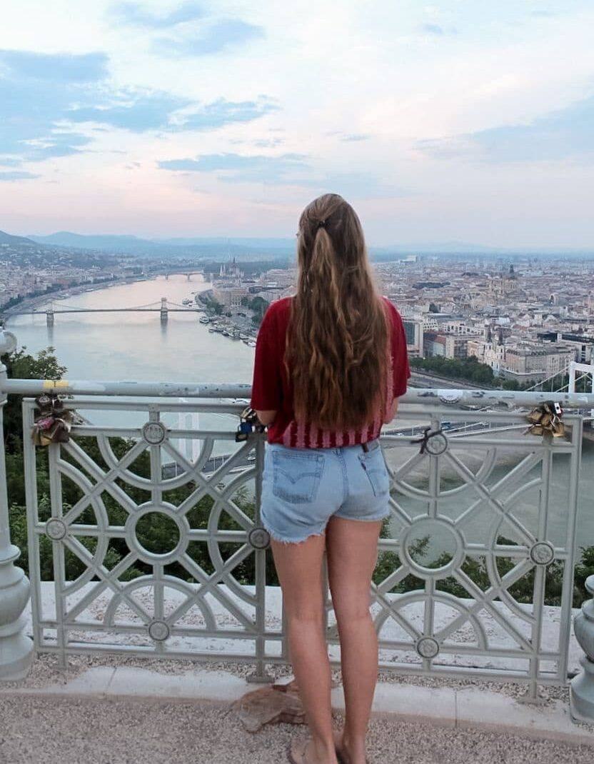 25 places to visit before turning 25 | Budapest